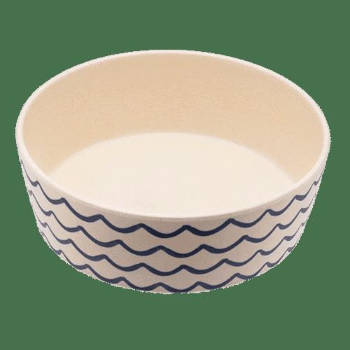 beco classic bamboo bowl 經典竹碗 海浪 l 1