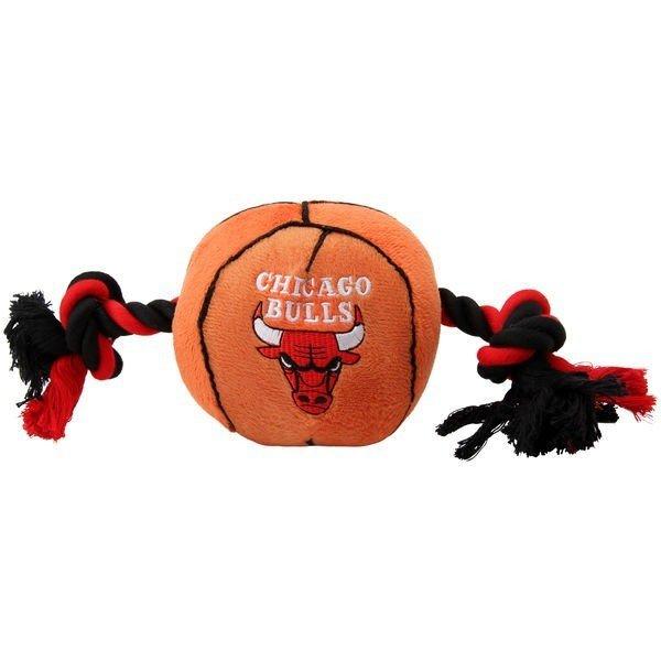 chicago bulls 公牛隊籃球玩具 1