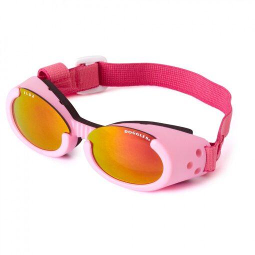 doggles ils 太陽眼鏡 粉紅色xs 1