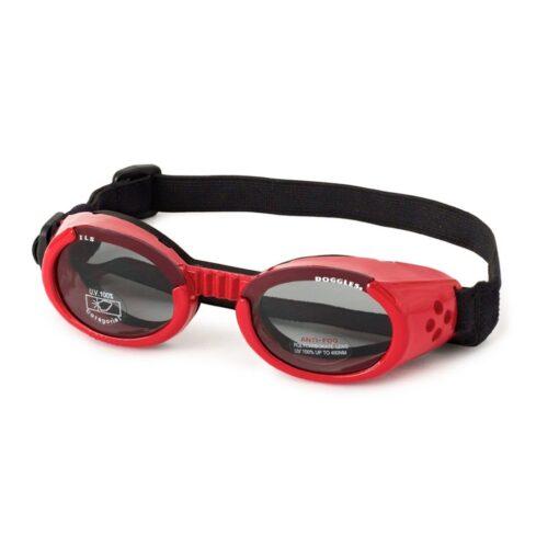 doggles ils 太陽眼鏡 紅色 1