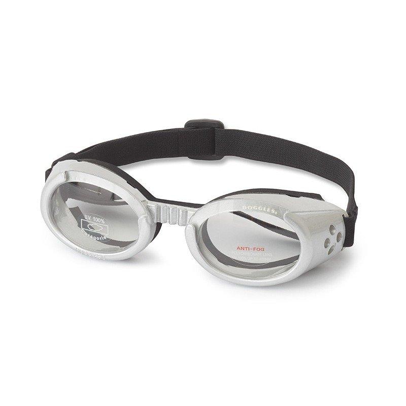 doggles-ils-2-護目鏡-銀框透明鏡片-1.jpg