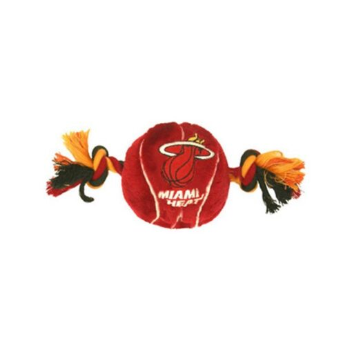 miami heat 熱火隊籃球玩具 1
