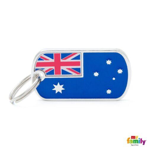 my family 名牌 x 客製化 australia 澳洲 1