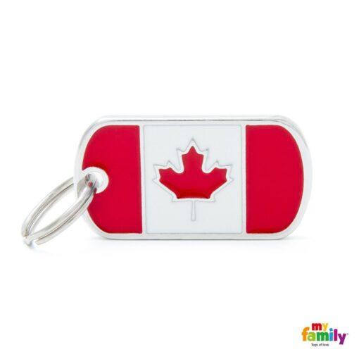 my family 名牌 x 客製化 canada 加拿大 1