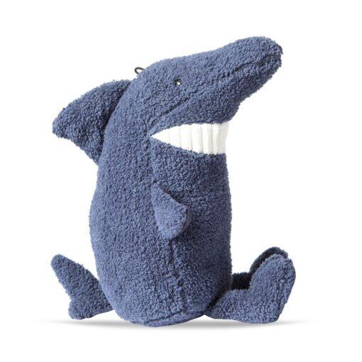 nandog 絨毛玩具藍鯊 1