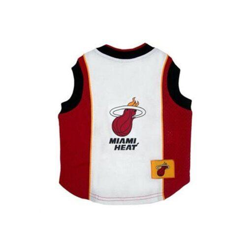 nba miami heat 熱火隊正版授權球衣 1