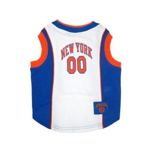 nba new york knicks 尼克隊正版授權球衣 1