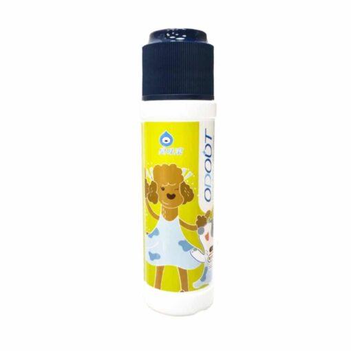 odout 臭味滾寵物乾洗粉 100g 1