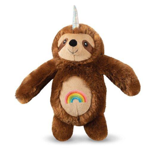 rainbow slothicorn 彩虹樹懶獨角獸 1